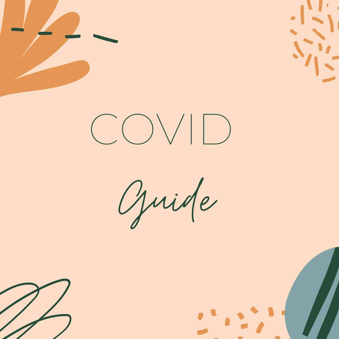 Covid Guide 1: Covid Guide Winter Wellness