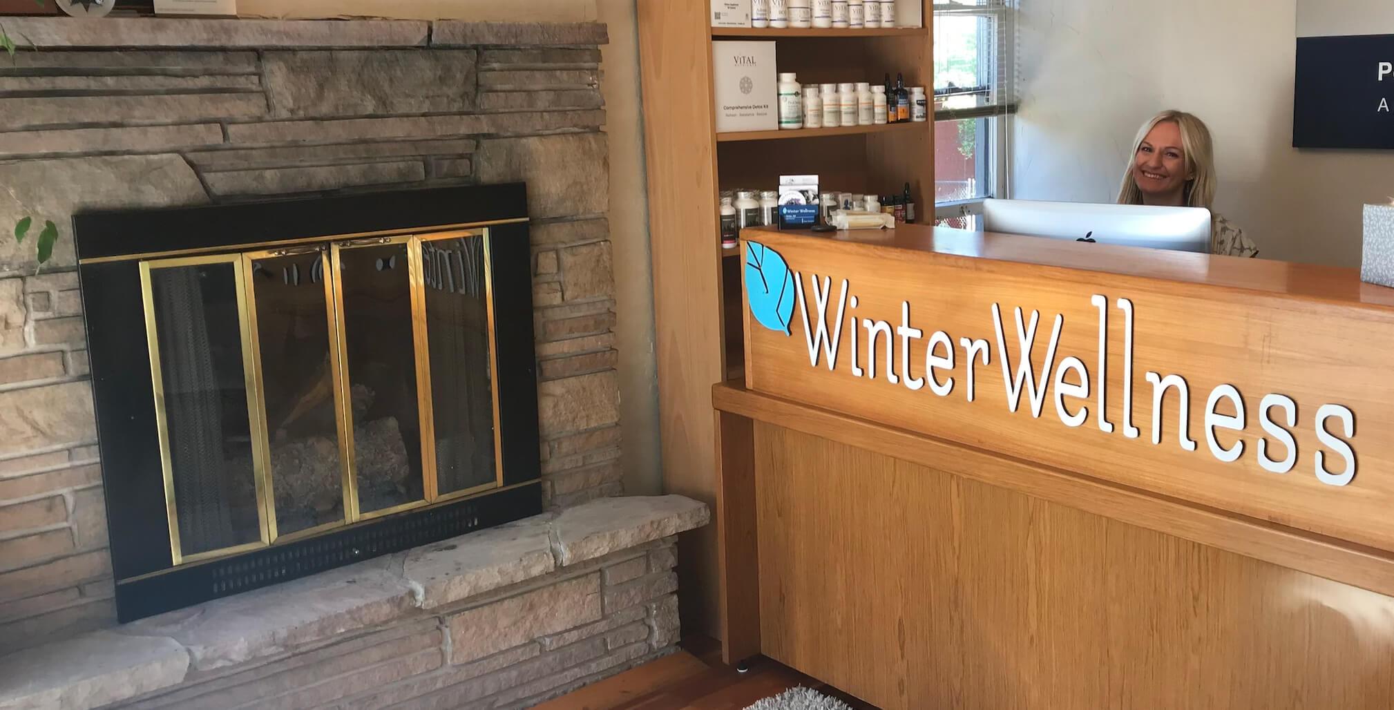 Contact Winter Wellness