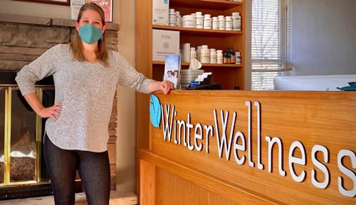 Patient Resources - Winter Wellness - Dr. Erin Winter